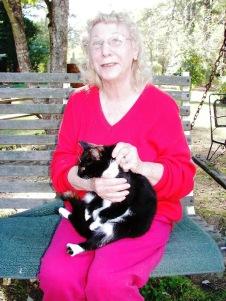 Betty  & Miss Friendly